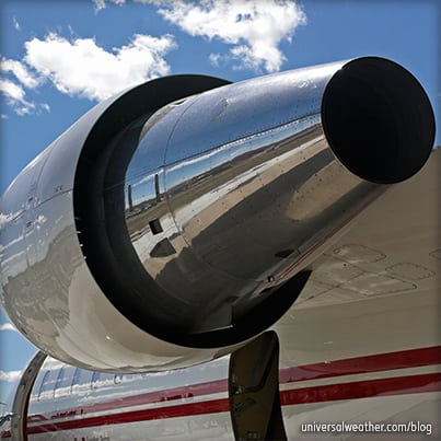 Stage 2 Aircraft Operations – Part 2: Operating Basics