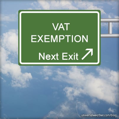 VAT Compliance Programs for Europe: Part 1 – VAT Considerations
