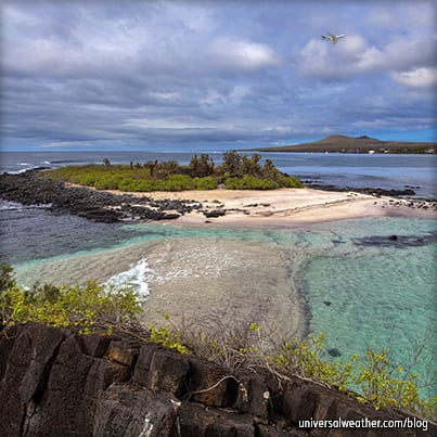 Business Aircraft Operations to the Galapagos Islands – Part 1: Airport Options