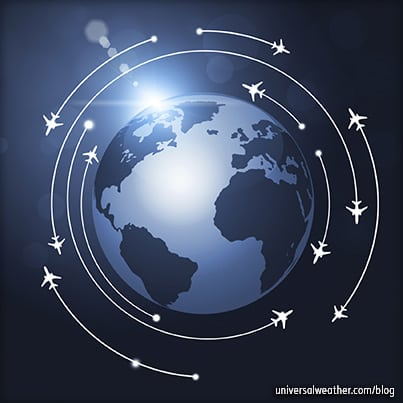 Flight Route Planning Pitfalls: Part 1 – What to Watch For