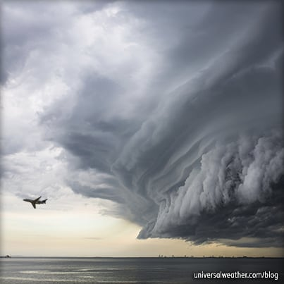Wind Shear and Its Impact on Flight Operations: Part 2 – Turbulence and Other Top Considerations