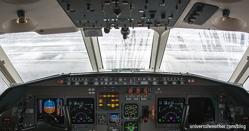 Successfully Managing North Atlantic Tracks: Part 2 – Flying the Tracks