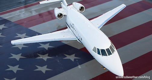 Private Jet Ops to the U.S.: Part 2 – Procedural Considerations