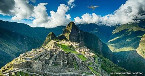 Business Aircraft Ops to Peru – Part 2: Destination Tips