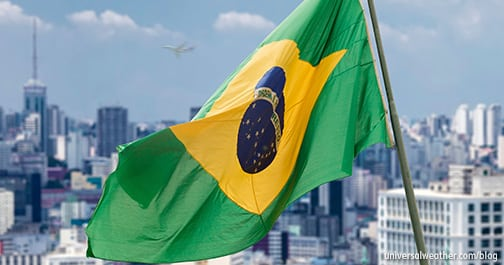 UPDATE: Procedural Changes for Customs at Sao Paulo (SBGR) – Part 2: Gen Decs & Documentation