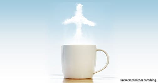 Coffee and Tea Services Aloft: Elevate the In-flight Passenger Experience