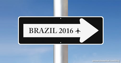Preparing for the Brazil Summer Games – Part 2: Permits, Slots, and Operating Restrictions