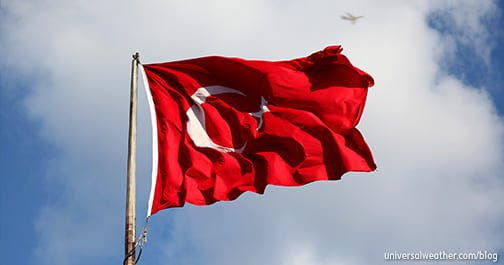 Turkey Overflight Permit Changes – Part 2: Processing Permit Exemptions