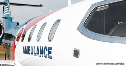 5 Tips for Planning Air Ambulance Flights