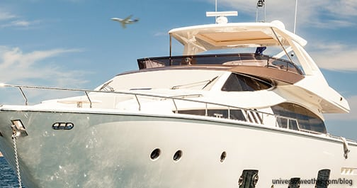 Bizav Ops Planning: 2015 Genoa International Boat Show