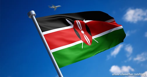 Business Jet Ops to Kenya: Hotels & Local Area