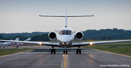 Business Jet Ops to Kenya: Flight Permits & Slots