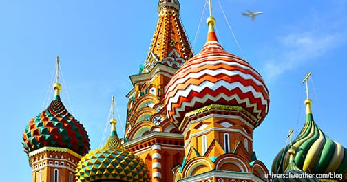 BizAv Ops to Russia: Part 1 – Airports & Operating Restrictions