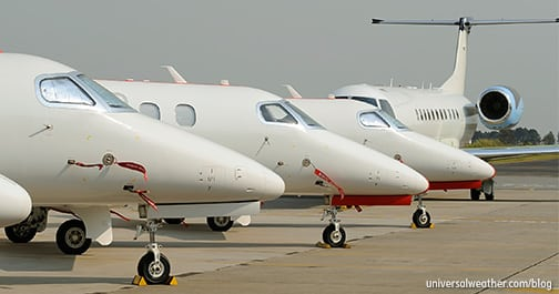 Business Aircraft Ops to India: Military Airports, Special Requirements & Airport Slots