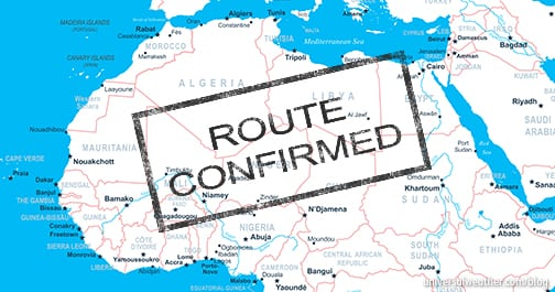 BizAv Ops to Northern Africa: Part 1 – Regional Considerations