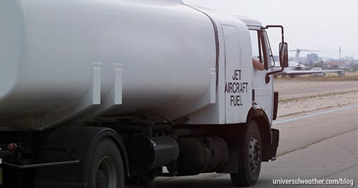 Business Aviation Fuel: Part 1 – Supply and Delivery