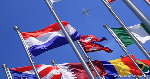 Trip Planning Tips: Diplomatic Flights – Part 1: Tips & Considerations