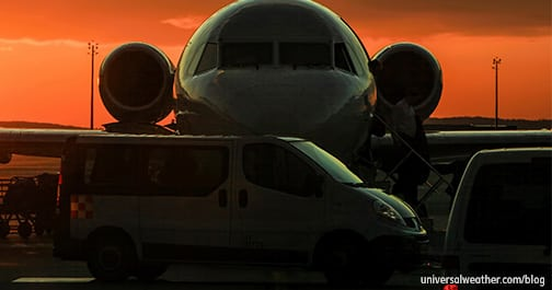 Ground Transportation Planning for Business Aviation – Part 1: Options to Consider