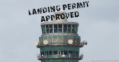 Business Aviation Operating to Hong Kong: Permits & PPRs