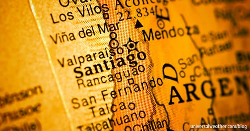 Bizav Ops to Santiago, Chile for FIDAE 2016 – Part 2: Permits, CIQ & Visas