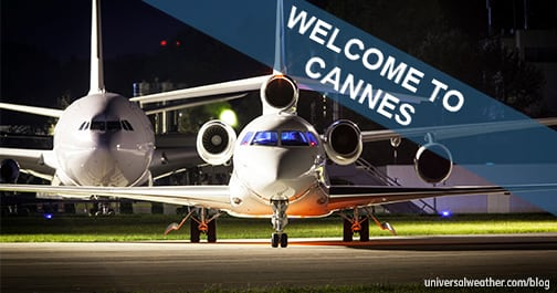2016 Cannes Film Festival & Monaco Grand Prix – Part 1: Airport Options
