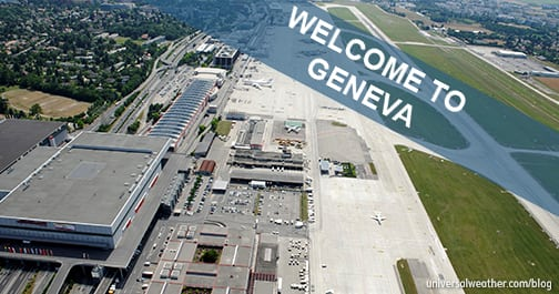 BizAv Trip Planning: EBACE 2016 in Geneva – Part 2: Permits & Slots