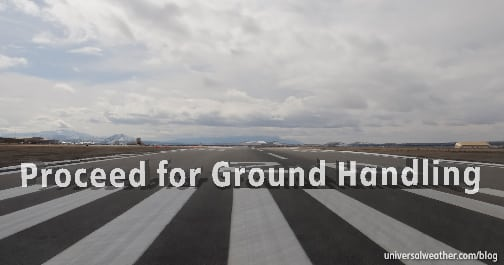 Business Aircraft Ops to Ethiopia: Ground Handling