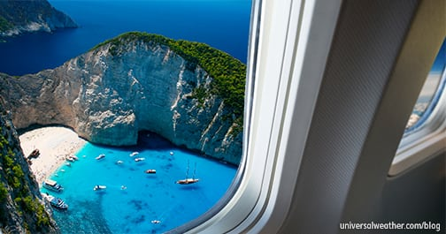 Business Aircraft Ops in Greece during Peak Season – Part 2: Permits, PPRs, Slots & CIQ