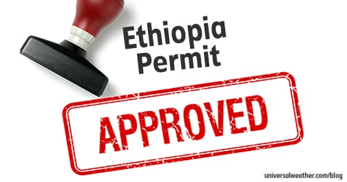 Business Aircraft Ops to Ethiopia: Permits, Slots & PPRs