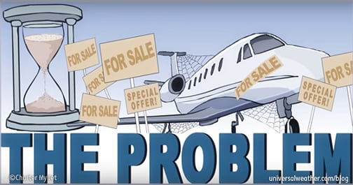 Offsetting Costs By Chartering Your Aircraft