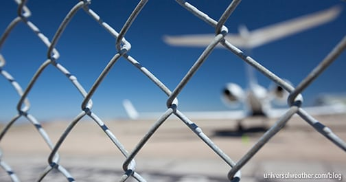 BizAv Security Planning for the 2016 Brazil Summer Games – Part 1: Risk Assessment
