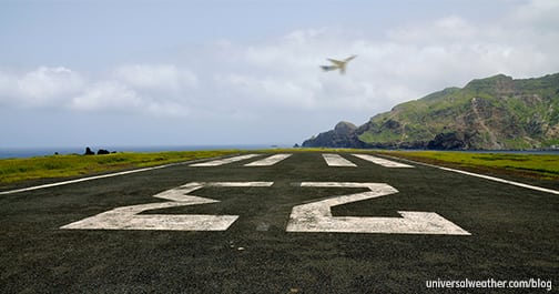 Bizjet Ops to the Cape Verde Islands – Part 1: Top Tips & Considerations