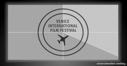 BizAv Planning Tips: 2016 Venice International Film Festival
