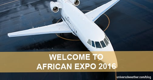 BizAv Ops Tips: African Air Expo 2016 - Traveling to Accra