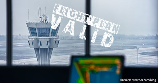 Guidelines for Managing the Flight Planning Process: Part 2 of 2
