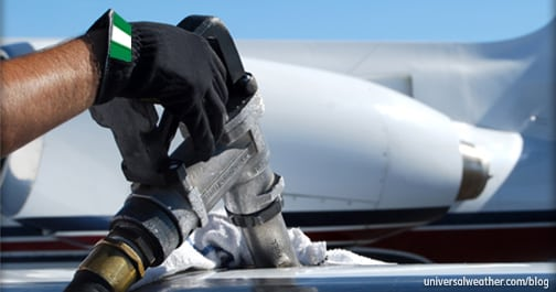 Business Aircraft Ops to Nigeria: Recent Fueling Issues & Considerations