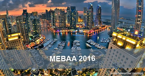 BizJet Travel to Dubai for MEBAA 2016 – Part 1: Airports, Parking & Services