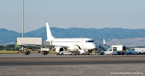 Aircraft Weight & Equipment – Impact on Flight Planning: Part 2 – Updating Records