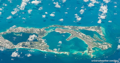 Business Aircraft Operations to the Bahamas – Part 1: Airports, Permits & CIQ