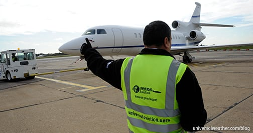 Tips for Selecting a Business Aviation Tech Stop – Part 2: Permits, Airport Slots & PPRs