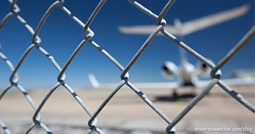Assessing Airport and Aircraft Security – Part 1: Top Considerations