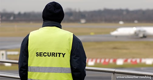 Assessing Airport and Aircraft Security – Part 2: Aircraft Security Options