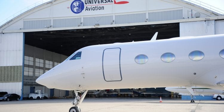 Operating to the 2019 Paris Air Show