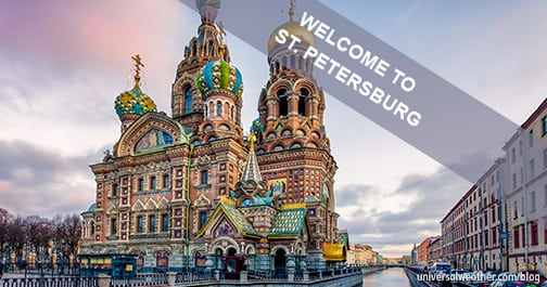 2017 St Petersburg International Economic Forum – Part 2: Permits, Slots, Visas & Cabotage