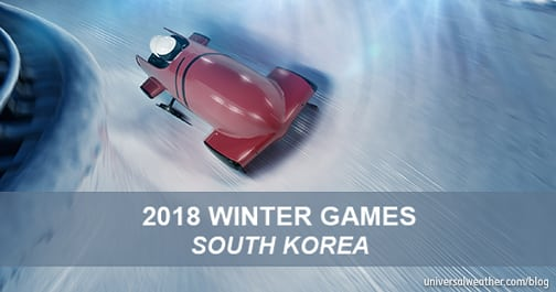 Business Aviation Trip Planning: 2018 Winter Games in Korea – Part 1: Airports, Parking, Handling & Local Area