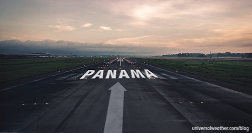 Business Aircraft Ops to Panama – Part 1: Airports, Handling & Local Area