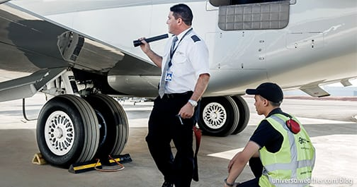 Business Aircraft Ops to Chile: Ground Handling & Additional Services
