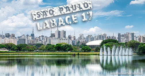 Bizav Ops to LABACE 2017 in Sao Paulo – Part 2: Permits, Slots, CIQ & Local Area