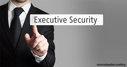 Executive Security in Business Aviation: Part 3 – Weapons Considerations