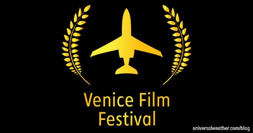 Venice Film Festival 2017: Best Travel Options for General Aviation
